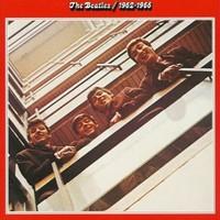 Beatles: 1962-1966