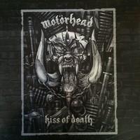 Motörhead : Kiss Of Death