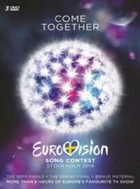 V/A: Eurovision Song Contest 2016 Stockholm