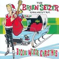 Setzer, Brian: Boogie woogie christmas