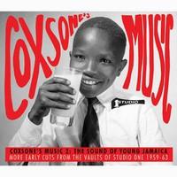 V/A: Coxsone music 2: Sound of young Jamaica