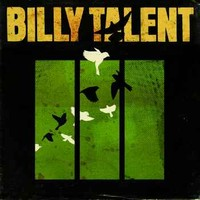 Billy Talent: III