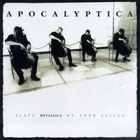 Apocalyptica: Plays Metallica by four cellos
