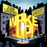 Legend, John / Roots : Wake up