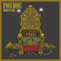 Free Ride: World of Fools