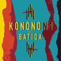 Konono No 1: Meets Batida