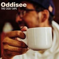 Oddisee: Odd Tape