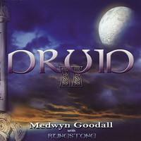 Goodall, Medwyn: Druid II