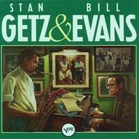 Evans, Bill: Stan Getz & Bill Evans