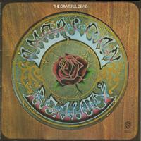 Grateful Dead : American Beauty