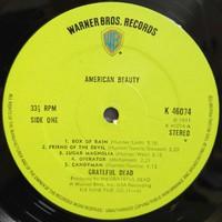 Grateful Dead: American Beauty
