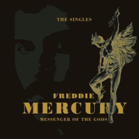 Mercury, Freddie: Messenger of the gods: The singles