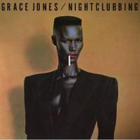 Jones, Grace : Nightclubbing