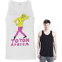 "Uusivirta, Olavi: Toton Africa  ""tanssi"""
