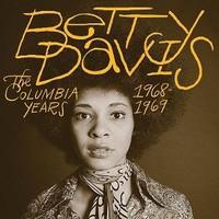 Davis, Betty: Columbia Years 1968-1969