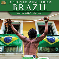 V/A: Discover music from Brazil