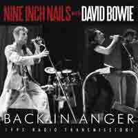 Bowie, David: Back in anger -the 1995 radio transmission St. Louis, MO 1995 vol.1