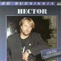 Hector: 20 suosikkia - Lumi teki enkelin eteiseen