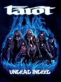 Tarot: Live - undead indeed