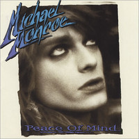 Monroe, Michael: Peace of mind