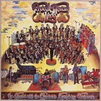 Procol Harum : Live In Concert With The Edmonton Symphony Orchestra