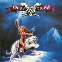 Ivory Tiger: Metal Mountain