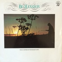 Hansson, Bo: Music Inspired By Watership Down