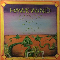 Hawkwind : Hawkwind