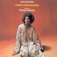 Coltrane, Alice : Journey In Satchidananda