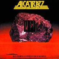 Alcatrazz: No Parole From Rock 'N' Roll