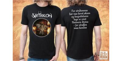 Satyricon : Nemesis Divina