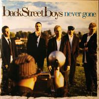 Backstreet Boys: Never gone
