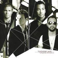 Backstreet Boys: Unbreakable-deluxe