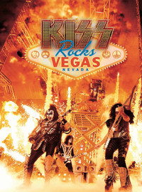 Kiss: Rocks Vegas -Live at the hard rock hotel