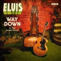 Presley, Elvis: Way down in the jungle room