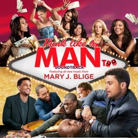 Blige, Mary J.: Think like a man too
