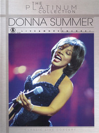 Summer, Donna: Live and more encore!