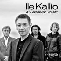 Kallio, Ile: Kirjeitä