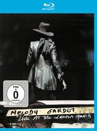 Gardot, Melody: Live at the olympia paris