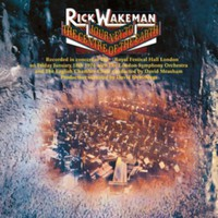 Wakeman, Rick: Journey to the center of the earth