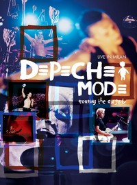Depeche Mode: Touring the angel -ltd 2dvd+cd