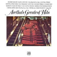 Franklin, Aretha: Aretha's Greatest Hits