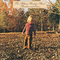 Allman Brothers Band: Brothers And Sisters