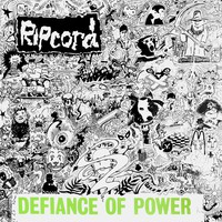 Ripcord: Defiance of power