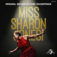 Jones, Sharon: Miss Sharon Jones!