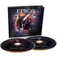 Epica: The Holographic Principle