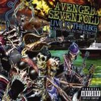 Avenged Sevenfold: Live in the LBC and Diamonds in the Rough -dvd+cd
