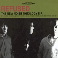 Refused : New noise theology
