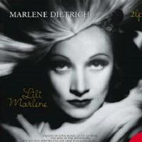 Dietrich, Marlene: Lili Marlene