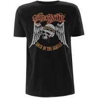 Aerosmith : Back in the saddle